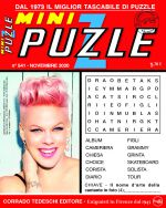 Copertina Minipuzzle n.541