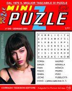 Copertina Minipuzzle n.543