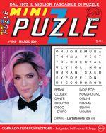 Copertina Minipuzzle n.545