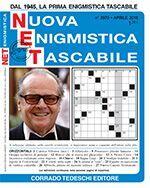 Copertina Nuova Enigmistica Tascabile n.2970