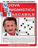 Copertina Nuova Enigmistica Tascabile n.2971