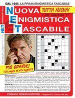 Copertina Nuova Enigmistica Tascabile n.2973