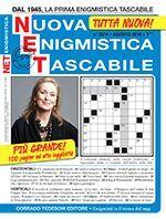 Nuova Enigmistica Tascabile n.2974