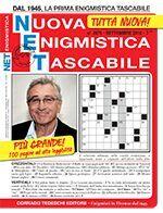 Copertina Nuova Enigmistica Tascabile n.2975