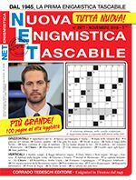 Copertina Nuova Enigmistica Tascabile n.2977