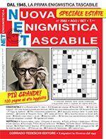 Copertina Nuova Enigmistica Tascabile n.2984