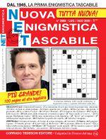 Copertina Nuova Enigmistica Tascabile n.2989