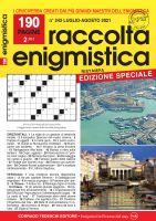 Copertina Raccolta Enigmistica n.242