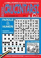 Copertina Crucintarsi & Co n.238