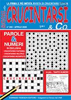 CRUCINTARSI & CO. 2020