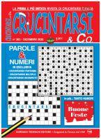 Copertina Crucintarsi & Co n.263