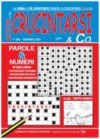 Copertina Crucintarsi & Co n.264