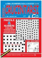 Copertina Crucintarsi & Co n.268