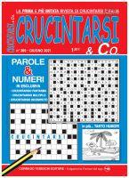 Copertina Crucintarsi & Co n.269
