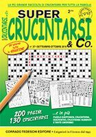 Copertina Supercrucintarsi & Co n.37