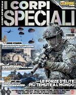Copertina Guerre e Guerrieri Speciale Mega n.1