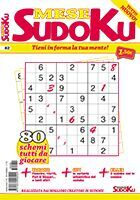 Copertina Sudoku Mese n.82