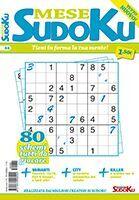 Copertina Sudoku Mese n.84
