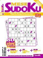 Copertina Sudoku Mese n.93
