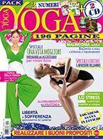 Copertina Vivere lo Yoga Pack Extra n.2