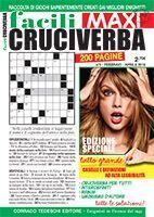 Copertina Facili Cruciverba Maxi n.5