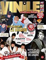 Copertina Vinile Anthology Extra n.1