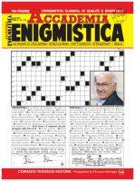 Copertina Accademia Enigmistica n.18
