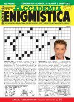Copertina Accademia Enigmistica n.20