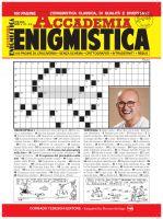 Copertina Accademia Enigmistica n.21