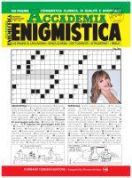 Copertina Accademia Enigmistica n.23