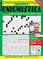 Copertina Accademia Enigmistica n.3