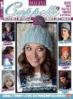 Copertina rivista La Nuova Maglia Cappelli