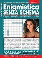 Copertina Enigmistica Senza Schema n.14