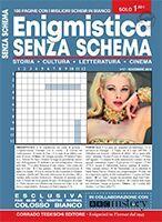 Copertina Enigmistica Senza Schema n.17