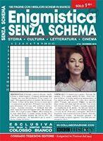 Copertina Enigmistica Senza Schema n.18
