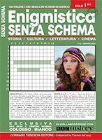Copertina Enigmistica Senza Schema n.19