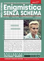 Copertina Enigmistica Senza Schema n.20