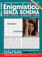 Copertina Enigmistica Senza Schema n.22