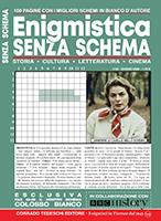 Copertina Enigmistica Senza Schema n.24