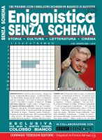 Copertina Enigmistica Senza Schema n.26