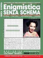 Copertina Enigmistica Senza Schema n.27