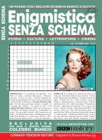 Copertina Enigmistica Senza Schema n.28