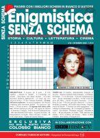Copertina Enigmistica Senza Schema n.30