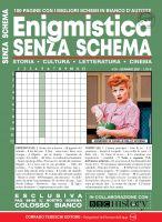 Copertina Enigmistica Senza Schema n.31
