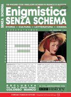 Copertina Enigmistica Senza Schema n.34