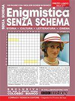 Copertina Enigmistica Senza Schema n.4