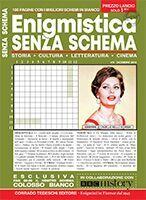 Copertina Enigmistica Senza Schema n.6