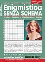 Copertina Enigmistica Senza Schema n.7