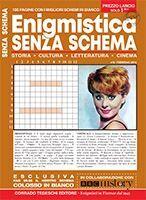 Copertina Enigmistica Senza Schema n.8