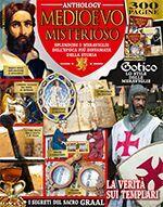 Copertina Medioevo Misterioso Anthology Extra n.1
